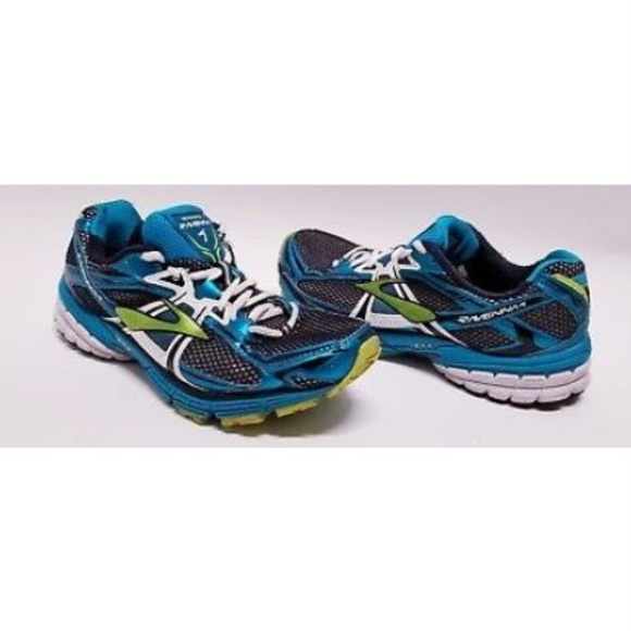 d3b696eb7e517 Brooks Shoes - Brooks Ravenna 4 Women s size 9 Running Shoes
